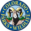 Colorado Parks and Wildlife CPW logo