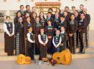 Mariachi San Luis, musicians, folk music, Hispanic heritage